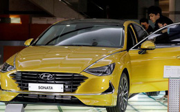 Mỹ điều tra 3 triệu xe Hyundai, Kia vì nguy cơ tự bốc cháy