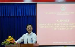 Viện kiểm sát nhân dân Đà Nẵng nói gì về việc ông Nguyễn Hữu Linh sàm sỡ bé gái trong thang máy?