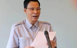 Ông Nguyễn Minh Mẫn nhận danh hiệu Lao động tiên tiến