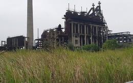 """Nhà máy thép gần 2.000 tỷ đồng, đưa ra đấu giá """"phát mãi"""" khởi điểm... 108 tỷ đồng"""