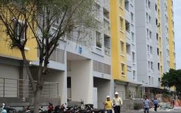 Vụ cháy chung cư Carina làm 13 người chết: Đề nghị truy tố 2 bị can