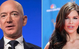 Bạn gái tin đồn của tỷ phú Jeff Bezos nộp đơn ly hôn