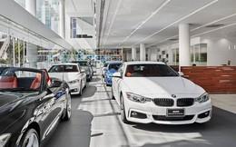 THACO chọn cách giảm giá xe BMW khác biệt, đến cả trăm triệu, âm thầm nâng sức cạnh tranh trước Mercedes-Benz