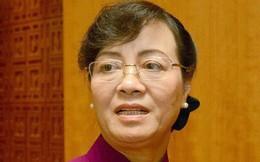 Đang họp bầu tân Chủ tịch HĐND TP HCM thay bà Nguyễn Thị Quyết Tâm
