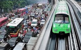 Hà Nội dự tính chi hơn 14 tỷ mỗi năm hỗ trợ vé tàu Cát Linh - Hà Đông