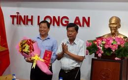 Thủ tướng phê chuẩn chức vụ Phó Chủ tịch UBND tỉnh Long An