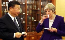 'Trung Quốc là nước hưởng lợi nhiều nhất từ Brexit'