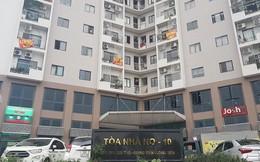 Tin mới vụ dân chung cư Hà Nội bị cắt điện nước rao bán nhà để phản đối