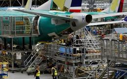 Boeing bị cổ đông kiện tập thể sau tai nạn 737 MAX