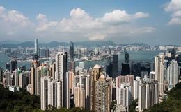 Vượt Nhật Bản, Hồng Kông thành thị trường chứng khoán lớn thứ ba thế giới