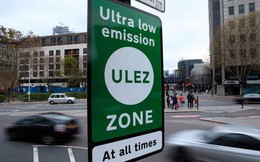 """Thành phố đầu tiên trên thế giới triển khai thu """"phí ô nhiễm"""" theo khu vực"""