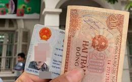 Bi hài hành trình trả ngân hàng khoản nợ 300 đồng, quá hạn gần 1.000 ngày của khách hàng