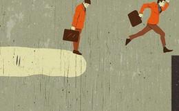 Khoảng cách tạo nên sự khác biệt giữa người ưu tú và kẻ thất bại chỉ là hơn - kém nhau đúng 1%