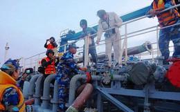 Thuyền trưởng thừa nhận hành vi buôn lậu hơn 8.000m3 xăng trên biển
