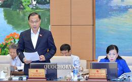 Uỷ ban Chứng khoán độc lập, thuộc Chính phủ là yêu cầu khách quan