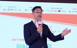 """Cựu Phó thủ tướng Đức gốc Việt Philipp Roesler: """"Tôi tham gia quỹ đầu tư VinaCapital vì tin mình có thể giúp sức cho hệ sinh thái khởi nghiệp ở VN"""""""