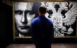 """Khi Putin không chỉ là tên một người, mà là tên """"một thời đại, một kỷ nguyên"""" của nước Nga"""