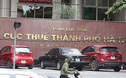 Cục Thuế Hà Nội sẽ sáp nhập 12 chi cục thuế huyện thành 6 chi cục