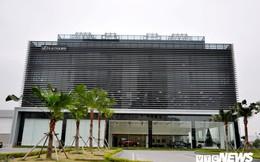 Bị thu hồi 8.000 m2 'đất vàng': Liên minh Hợp tác xã Việt Nam nói gì?