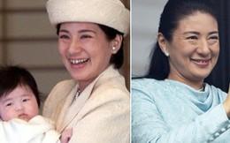 Sau 15 năm chiến đấu với căn bệnh trầm cảm, Công nương Masako giờ ra sao trước thời khắc lên ngôi hoàng hậu Nhật Bản?