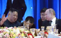 Chuyên gia: Trong cuộc đối thoại, ông Kim đã rất hạnh phúc khi TT Putin nhắc tới 1 người