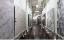 Mách bạn lựa chọn giữa thạch anh tự nhiên và nhân tạo trong thiết kế nội thất