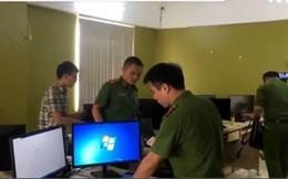 Triệt phá đường dây đánh bạc với số tiền cược lớn gấp 3 lần so với đường dây ở Phú Thọ