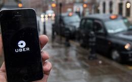 Uber muốn định giá công ty ở mức 90 tỷ USD khi IPO