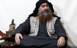 Đầu sỏ IS đột nhiên xuất hiện sau nhiều năm 'mai danh ẩn tích'
