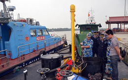Buôn lậu xăng dầu trên biển ngày càng phức tạp và nghiêm trọng