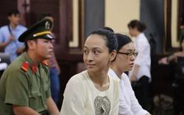 Hậu vụ án Phương Nga: Thùy Dung kiện công an đòi 2,5 tỉ