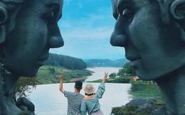 """Lạc vào """"Vương quốc đất sét"""" độc nhất tại Việt Nam, du khách ngỡ ngàng với lịch sử Đà Lạt được tái hiện theo một cách có 1-0-2!"""