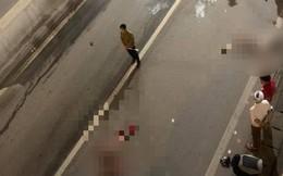 Tài xế Mercedes sử dụng rượu bia trước khi đâm 2 phụ nữ tử vong ở hầm Kim Liên