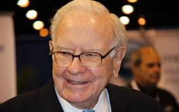 Tỷ phú Warren Buffett thường mang theo bao nhiêu tiền trong ví?