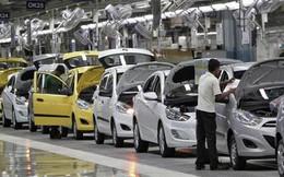 Thủ tướng yêu cầu bộ ngành sửa loạt chính sách ưu đãi cho sản xuất ôtô