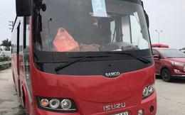 Video: Choáng với cảnh xe khách 45 chỗ nhồi nhét 104 người