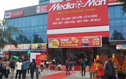 Đưa siêu thị vào hoạt động sai quy định, Mediamart bị phạt 80 triệu đồng