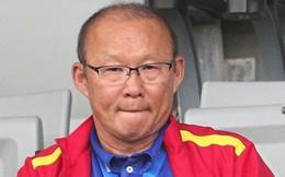 """HLV Park Hang-seo: """"World Cup nâng lên 48 đội là động lực cho bóng đá Việt Nam"""""""