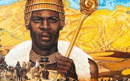 Người giàu nhất lịch sử nhân loại: Sở hữu gần 5.000 tỷ USD, ban phát vàng cho người nghèo Cairo khiến thị trường vàng Ai Cập tuột dốc 12 năm mới phục hồi được!