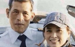 Tân Hoàng hậu Thái Lan: Con đường định mệnh khiến một tiếp viên hàng không trở thành nữ đại tướng, vừa kết hôn đã được lập tức phong hậu