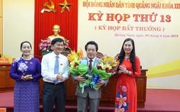 Thủ tướng phê chuẩn Phó Chủ tịch UBND tỉnh Quảng Ngãi