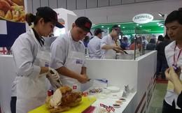 Nông sản Mỹ xuất khẩu sang Việt Nam tăng kỷ lục