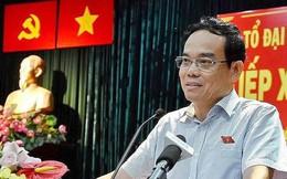 Phó bí thư TP.HCM: Vụ ông Nguyễn Hữu Linh phải xử lý nghiêm khắc, sẽ có tác dụng răn đe lớn