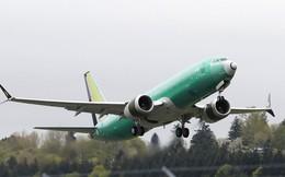 Boeing biết trước hệ thống cảnh báo an toàn 737 Max trục trặc mà không thông báo