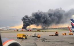 Chuyên gia Đức: Kỹ năng bậc thầy của phi công đã cứu sống hàng chục người trong vụ máy bay Nga bốc cháy
