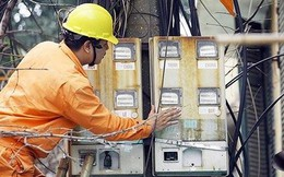 Bộ Công Thương đề xuất 2 kịch bản tính giá điện bậc thang