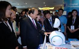 Thủ tướng dự diễn đàn thúc đẩy ngành công nghiệp 100 tỷ USD