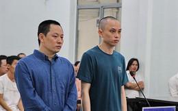 Án chung thân cho chủ mưu vụ cướp tiền tỷ tại ngân hàng ở Khánh Hoà