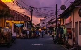 Cảnh báo: Không nên du lịch đến Sri Lanka ở thời điểm hiện tại vì vấn đề an ninh bất ổn