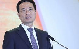 """Bộ trưởng Nguyễn Mạnh Hùng: Không kéo dài tình trạng """"bảo hộ ngược"""""""